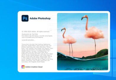 Se presentaron las novedades 2021 para Photoshop