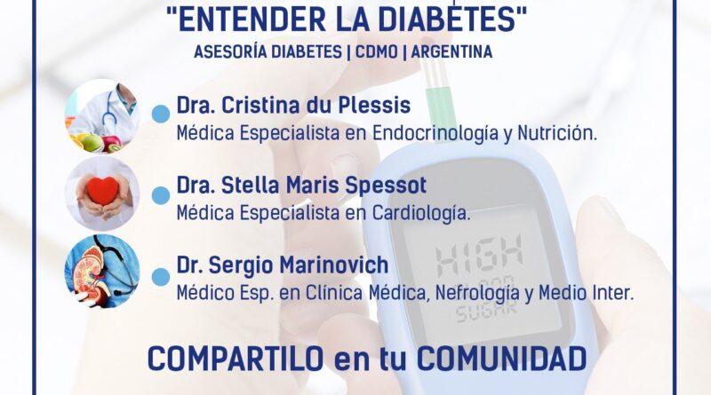 Mes de la Diabetes