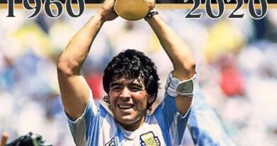 Adiós a un genio del fútbol