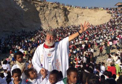 Padre Opeka, una vez más candidato al Premio Nobel de la Paz