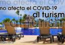El turismo lucha contra el COVID