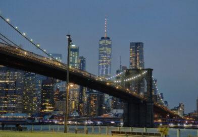 La foto de mayor resolución de New York