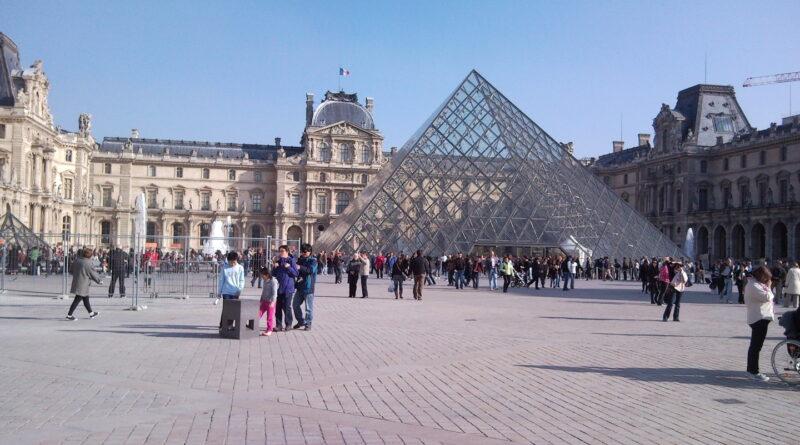 El Museo del Louvre publicó on line su catálogo completo