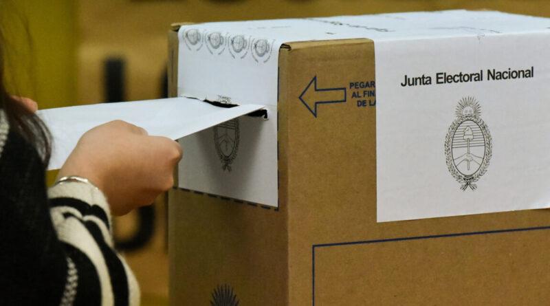 Ya se puede consultar el padrón electoral 2021