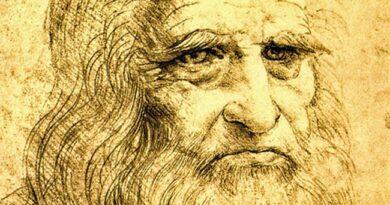 Leonardo Da Vinci en el siglo XXI