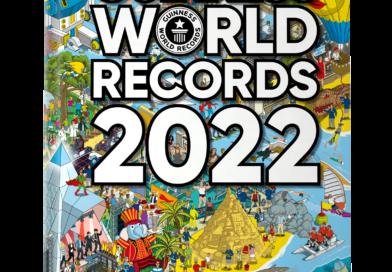 Los sorprendentes Récords Guinness © 2022